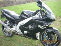 Yamaha YZF R 6000