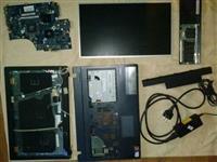 Laptop ACER 5742zg