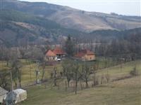 Seosko domacinstvo Kosjerić