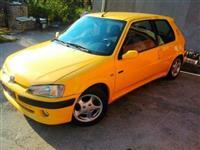Peugeot 106 1.4 sport sa KLIMOM -03