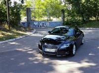 Audi TT 2.0 tfsi -08