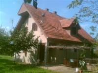 Vikend-kuća od 150m2  i 33ara V. Plana