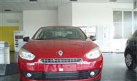Renault Fluence authentique 1.6 -12
