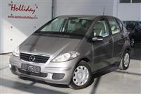 Mercedes Benz A 160 CDI Automatic -08
