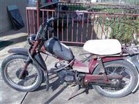 Moped APN6