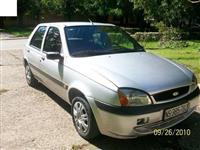 Ford Fiesta 1.2 -01