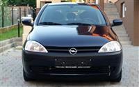 Opel Corsa C -01 garancija