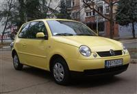 VW Lupo 1.0 sekvent gas -00