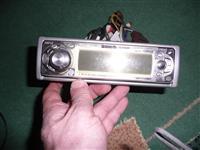 Cd, Mp3 Panasonic