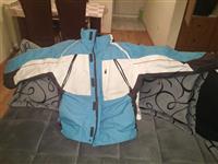 Skijaska muska jakna