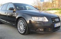 Audi A6 7 AUTOMATIC -07