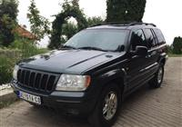 Jeep Grand Cherokee limited v8 -00