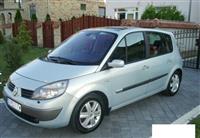 Renault Scenic 1.9 dci -04 hitno