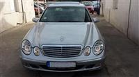 Mercedes-Benz E270 Elegance -03