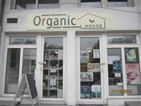 Organic House market