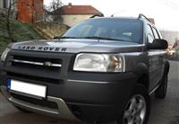 Land Rover Freelander 2.0 TD4 NOV  -03