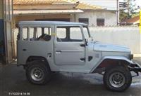 Toyota Land Cruiser bj 40 -79