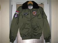 Pilotska jakna