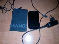 Alcatel One Touch pop C3 + punjac i futrola