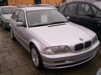 BMW 320 dizell -00