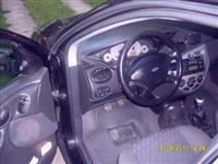 Ford Focus -01 zamena za Scenica.