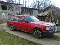Mercedes karavan 124 -87