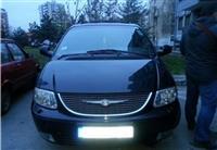 Chrysler Voyager CRDI 2.5 -02
