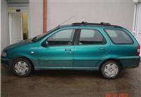 Fiat Palio Vikend 1.6 16C -99