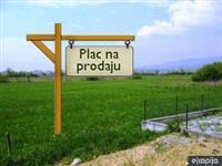 Plac sa temeljom i dozvolom na Kopaoniku