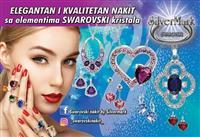 Potrebni komercijalisti za prodaju srebrnog nakita