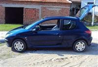 Peugeot 206 xs -01