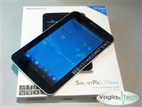 Tablet MEDIACOM SmartPad M-MP722M