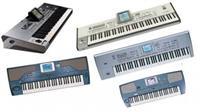 Setovi za klavijature