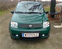 Fiat Panda 1.2 4x4 climbing -06
