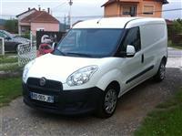 Fiat Doblo 1.6 Mjet MAXI -10
