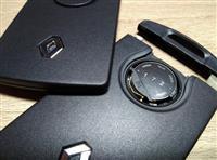 Izrada i servis kljuceva i kartica za Renault auto