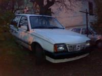 Opel Ascona 1.6D -86