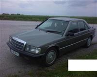 Mercedes 190d - 89