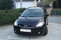 Mazda 5 -07 prvi vlasnik