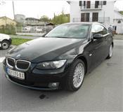 BMW 325 xi 4x4 -08