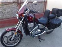HONDA VT 750 C