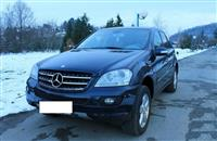 Mercedes Benz ML 500 4matic samo gotovina -06