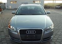 Audi A4 2.0 tdi nov -05