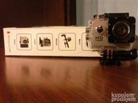 Akciona kamera HD 1080p