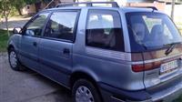 Mitsubishi Spejs Wagon GLXI