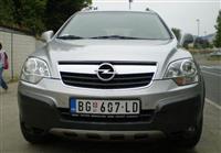 Opel Antara 2.0CDTi  -08