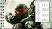 Desktop kompjuter gamer