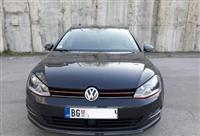 2014 Volkswagen Golf 7 1,6 TDI