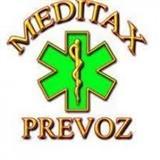 SANITETSKI PREVOZ PACIJENATA – Meditax Beograd