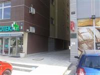 Izdavanje lokala-Poslovnog prostora